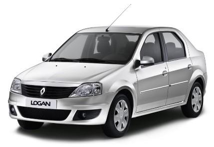 Фара левая Renault Logan 2005-2014. Новые и б.у запчасти. Доставка! 🚚 Звоните! ☎